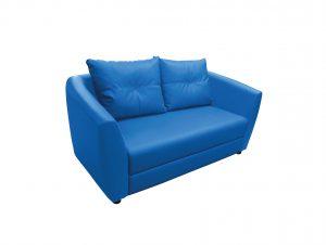 โซฟาสีน้ำเงิน